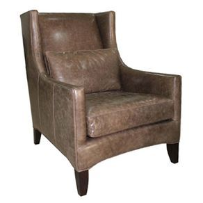 Brange Leather Chair