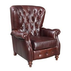 Quest Leather Recliner