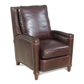 Haywood Leather Recliner