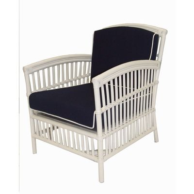 Homestead Chair - White