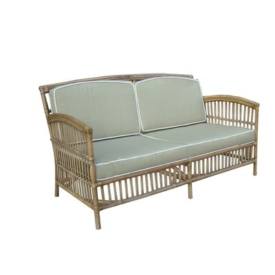 Homestead Loveseat- Natural