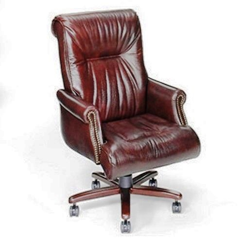6815-EC Whyalla Executive Chair