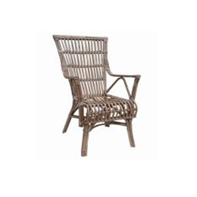 High Back Veranda Chair