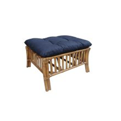 Indiana Foot Stool - Natural