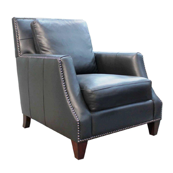 Domain Leather Chair