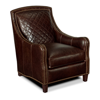 Thomas Leather Chair