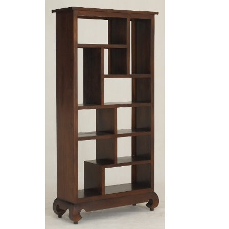 Chinese Bookcase