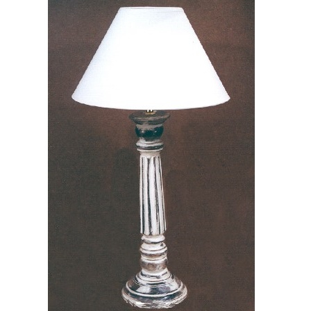 5505 Timber Stresses Lamp