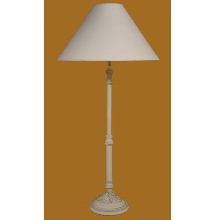 5613 Taupe Lamp